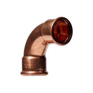 M Profile Copper Fittings
